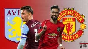 Utabiri wa Soka ya Aston Villa vs Manchester United, Dokezo la Kubeti na Uhakiki wa Mechi