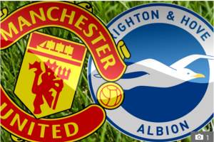 Manchester United - Brighton Football Prediction, Betting Tip & Match Preview