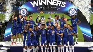 Челси - новый супер чемпион Европы