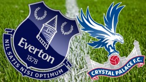 Everton - Crystal Palace Football Prediction, Betting Tip & Match Preview