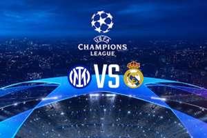 Inter vs Real Madrid Fußballvorhersage, Wetttipp & Spielvorschau