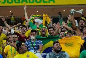 विश्व कप 2022 के समूहों के लिए ड्रा 1 अप्रैल को निकाला जाएगा