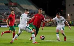 Se pospone el segundo debut de Ronaldo en el Man United