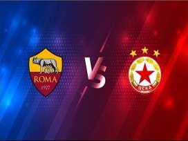 Roma vs CSKA Sofia Fußballvorhersage, Wetttipp & Spielvorschau