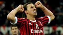 В свои 40 лет Ибра получит новый контракт из Милана.