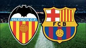 Valencia vs Barcelona Fußballvorhersage, Wetttipp & Spielvorschau