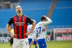 Златан Ибрагимович будет расследован УЕФА