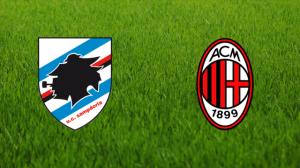 Sampdoria vs Milan Fußballvorhersage, Wetttipp & Spielvorschau