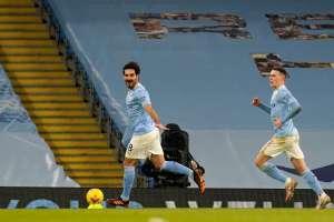 Gundogan beabsichtigt, seine Karriere in Manchester City zu beenden