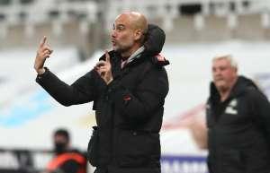 Manchester City wählt zwischen vier Stürmern