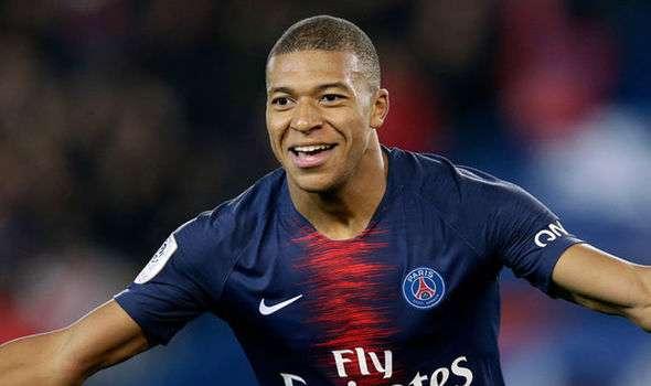 在法國:利物浦並沒有忘記基利安·姆巴普(Killian Mbape)