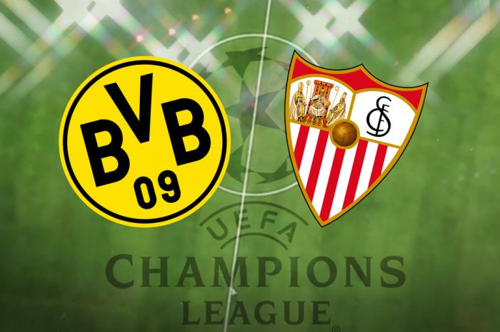 Pronostico calcio Dortmund Vs Siviglia, pronostico scommesse e anteprima partita