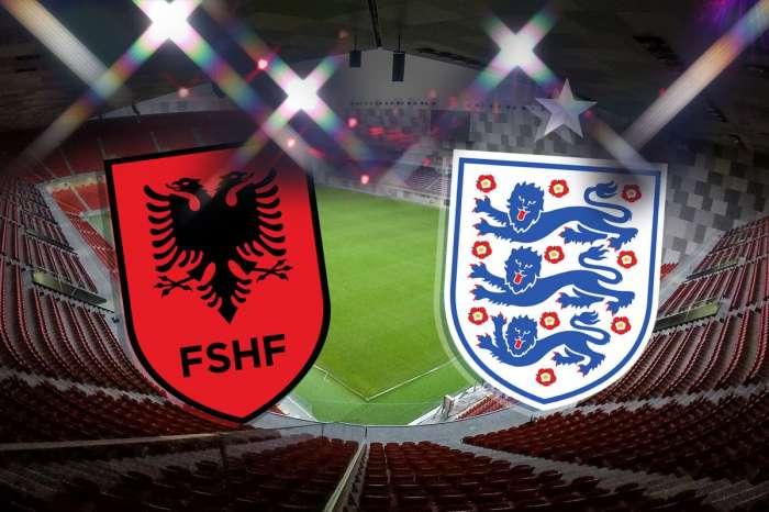 Previsione calcio Albania - Inghilterra, pronostico scommesse e anteprima partita