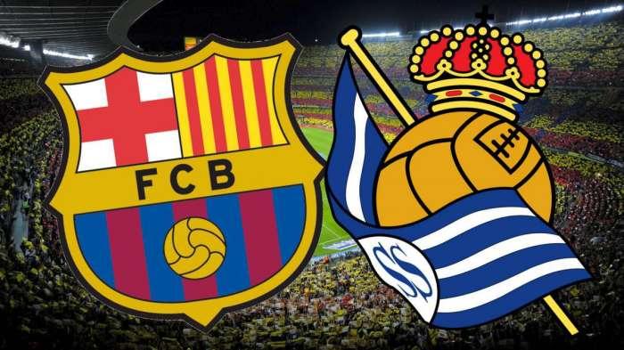 Pronostics de football Barcelone vs Real Sociedad, pronostics de paris et aperçu du match