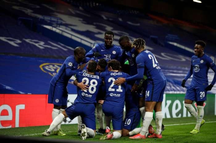 Chelsea a été élue meilleure équipe de la Premier League au cours de la dernière décennie