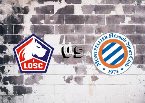 Lille vs Montpellier Prédiction de football, pronostics et aperçu du match