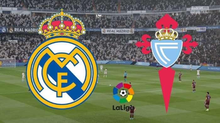 Pronostics de football Real Madrid vs Celta Vigo, pronostics de paris et aperçu du match