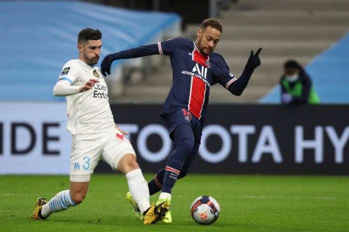 Le PSG a battu Marseille mais a perdu Di Maria