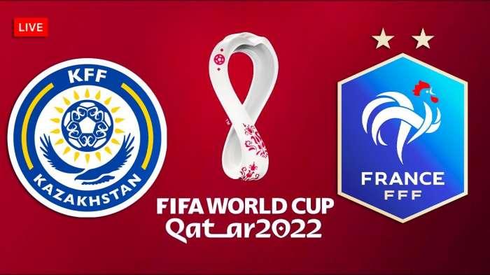 哈薩克斯坦-法國足球預測,投注技巧和比賽預覽