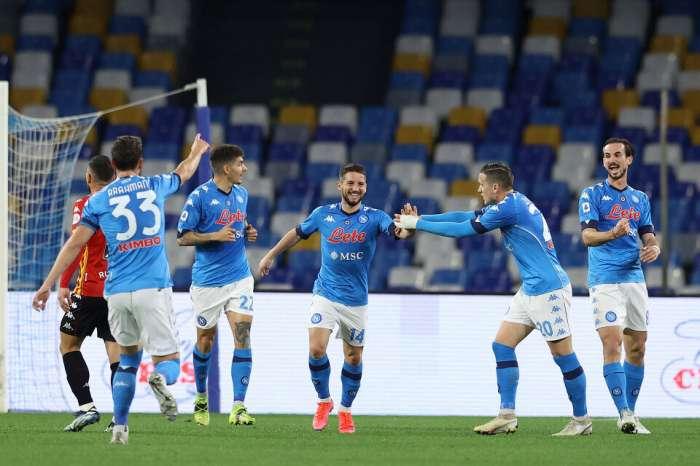Fijaron fecha para la Juventus - Napoli