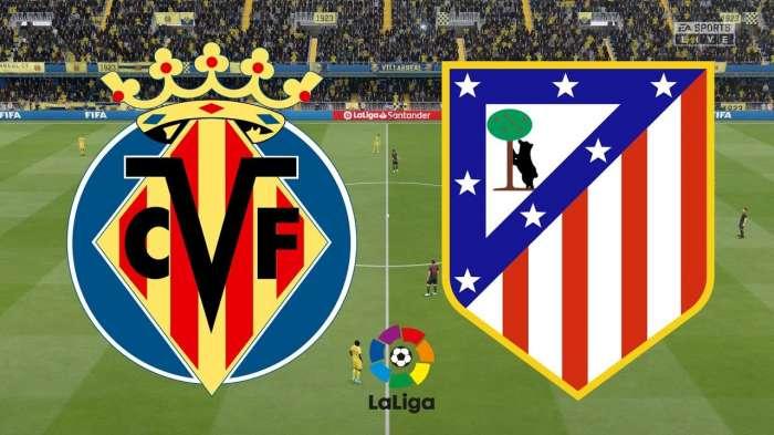Вильярреал против Атлетико Мадрид Футбольный прогноз, советы по ставкам и предварительный просмотр матча