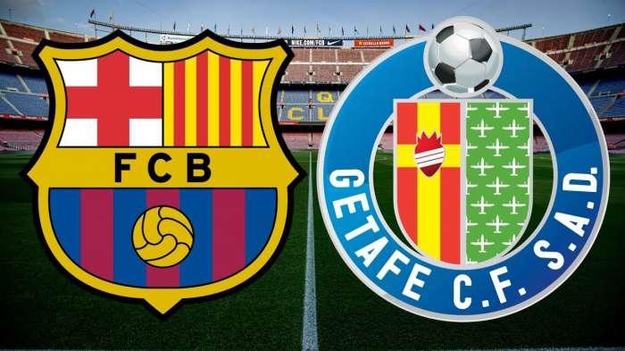 Predicción de fútbol Barcelona vs Getafe, consejos de apuestas y vista previa del partido