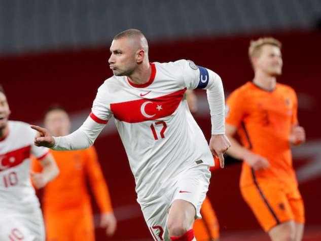 挪威-土耳其足球預測,投注技巧和比賽預覽