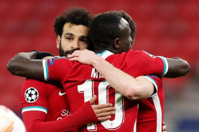 Liverpool steht nach einem Rückkampf gegen RB Leipzig im Viertelfinale der Champions League