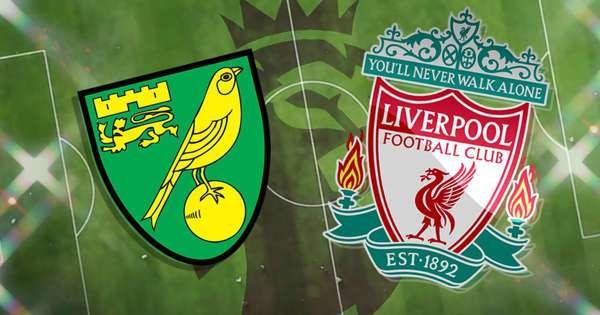 Prédiction de football Norwich vs Liverpool, pronostic de pari et aperçu du match