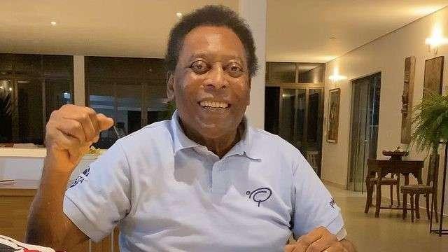 Pelé a quitté l'unité de soins intensifs de Sao Paulo