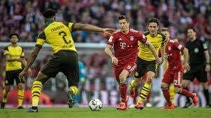 Utabiri wa Soka ya Borussia Dortmund vs Bayern Munich, Kidokezo cha Kubeti na Uhakiki wa Mechi