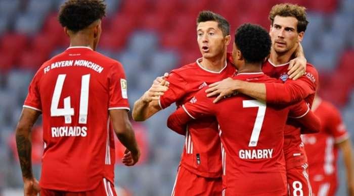 Lazio-Bayern (M) rinviata per COVID-19