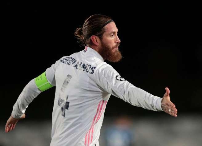 塞爾吉奧·拉莫斯(Sergio Ramos):我想參加2026年的墨西哥世界杯