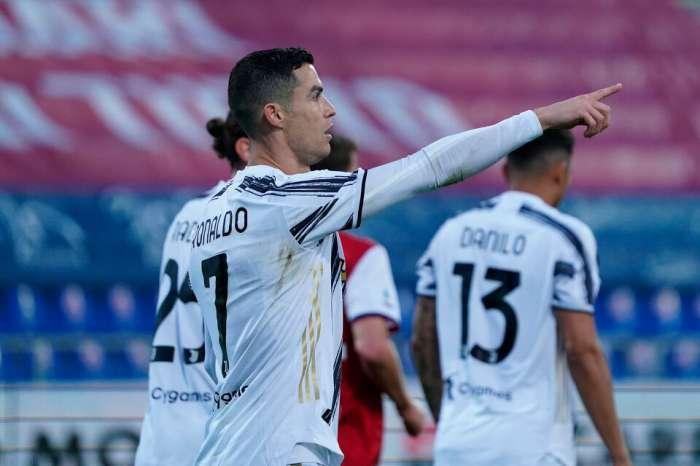 Trois raisons pour lesquelles Cristiano ne revient pas au Real Madrid