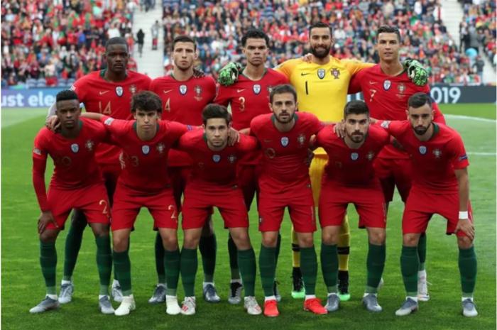 Portugal Kader für EURO 2021 - Geschichte, Ergebnisse, Prognose und Prognose