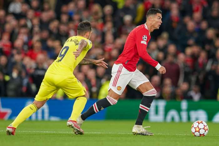 Гол Роналду на 95-й минуте принес Юнайтед первую победу в Лиге чемпионов
