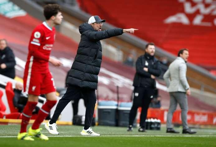 Los dueños del Liverpool apoyan firmemente a Klopp