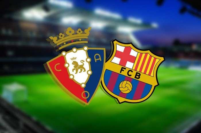 Osasuna gegen Barcelona Fußballvorhersage, Wetttipp & Spielvorschau
