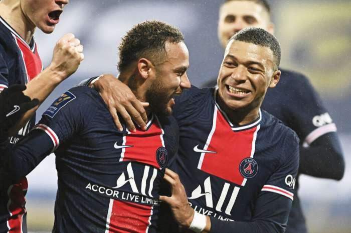 Neymar anarudi PSG baada ya kutokuwepo kwa wiki 5