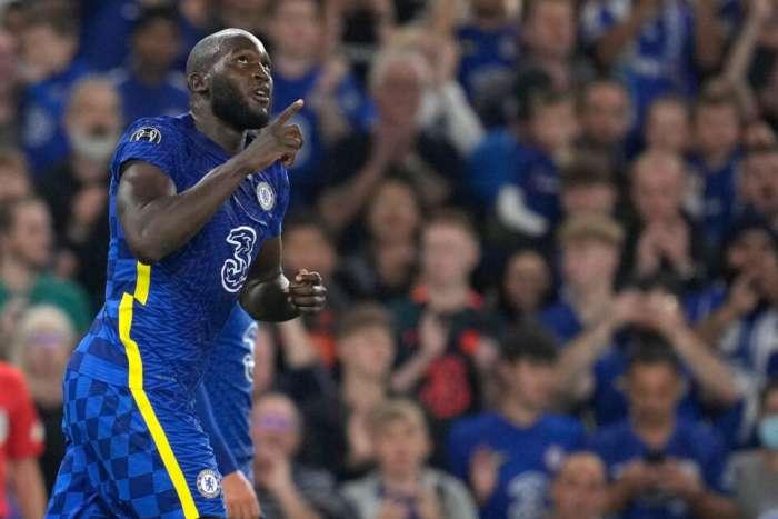 Tuhel : Lukaku pourrait être le capitaine de Chelsea
