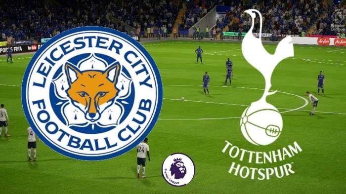 Leicester vs Tottenham Prédiction de football, pronostics et aperçu du match