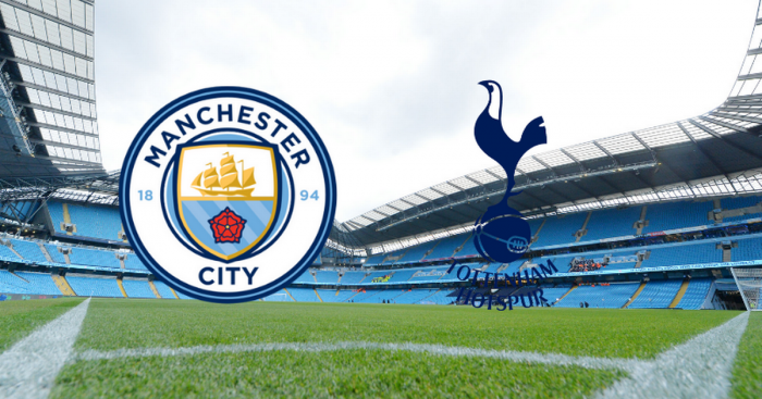 Manchester City Vs Tottenham Prediction, Betting Tip & Match Preview