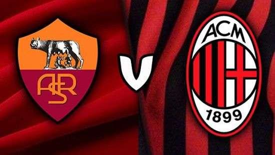 Roma Vs Milán: pronóstico de fútbol, consejos de apuestas y vista previa del partido