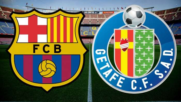 巴塞羅那vs赫塔菲足球預測,投注技巧和比賽預覽