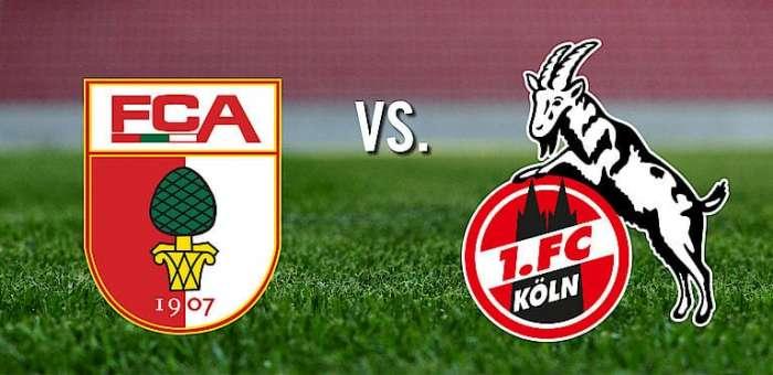 Utabiri wa Soka ya Augsburg vs Cologne, Kidokezo cha Kubeti na Uhakiki wa Mechi