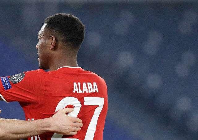 In Spanien: David Alaba hat Barcelona zugestimmt