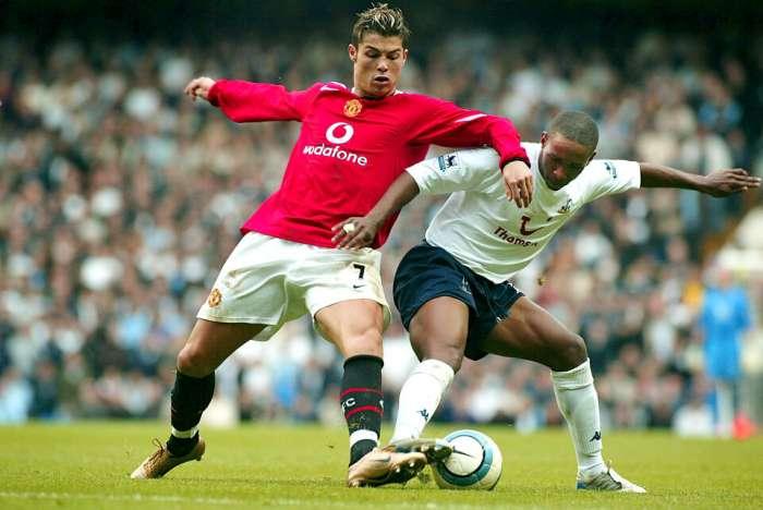 Ronaldo anataka kuanza dhidi ya Newcastle
