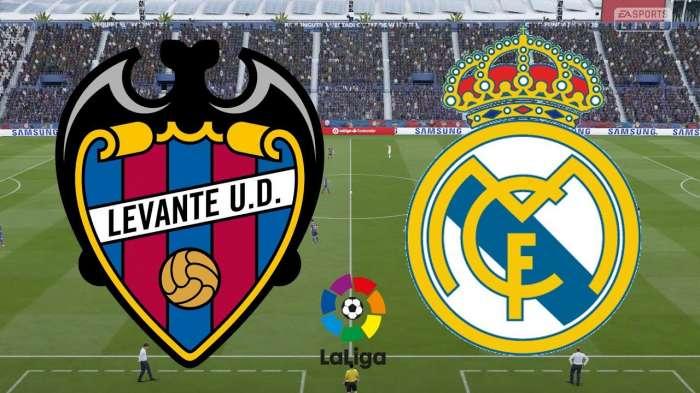 Levante vs Real Madrid Fußballvorhersage, Wetttipp & Spielvorschau
