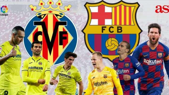 Футбольный прогноз Вильярреала против Барселоны, советы по ставкам и предварительный просмотр матча