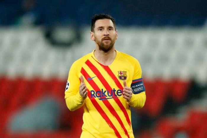Messi alikuwa sawa na rekodi ya Xavi